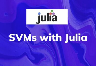 SVMs with Julia