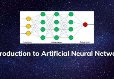Introduction to Artificial Neural Network