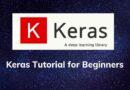 Keras Tutorial for Beginners