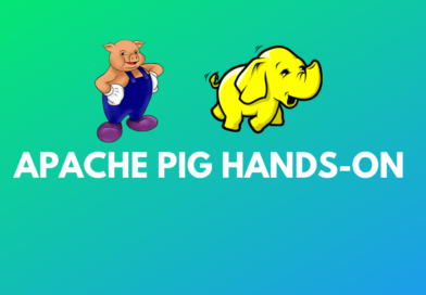 Apache Pig Hands-On